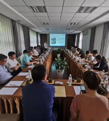 青岛市旅游协会召开2019年 第三次会长会议