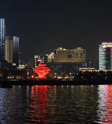 交流互鉴 追梦初心 青岛市旅游协会举行2019游轮沙龙活动