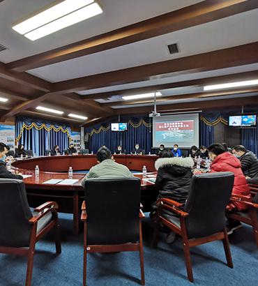 青岛市旅游协会召开会长联席会议 研究部署复工复产和市场开放工作