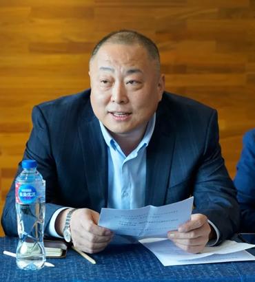 青岛市旅游协会召开三届二次会长会议研究近期及明年重点工作